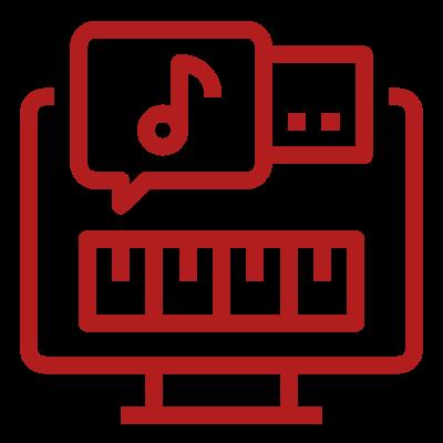 Audio Production Image