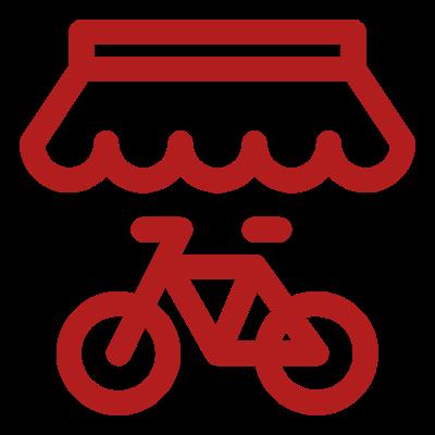 Bicycle Shop Image