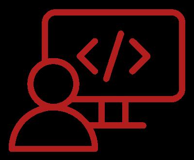 Computer System/Network Developer Image