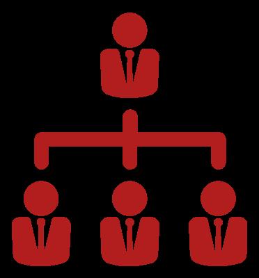 Business Distribution Image