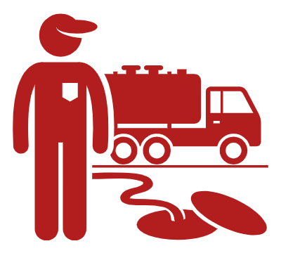 Septic Tank Cleaning Image