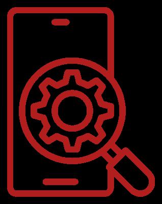 Mobile Development Image