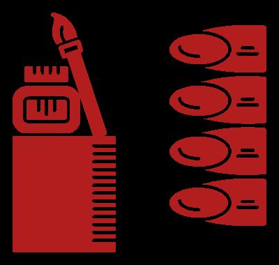 Nail Salon Image