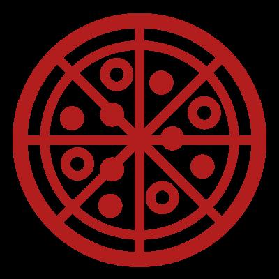 Pizza parlor Image
