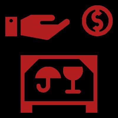 Merchandise Displayers & Window Trim Image